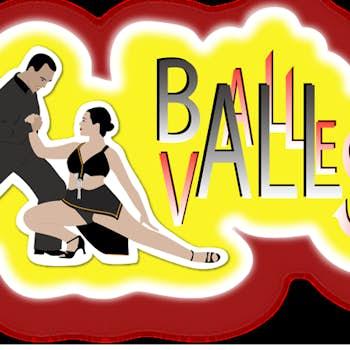 Ball Vallés Sala de baile