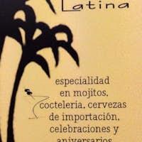 Gracia Latina