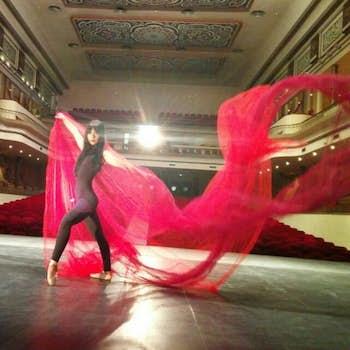 Escola de dansa Sílvia Busquets