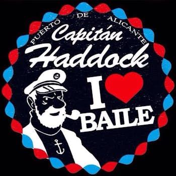 Capitan Haddock