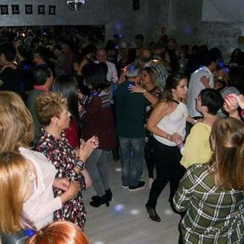 Discopub Dluxe Sala de Baile