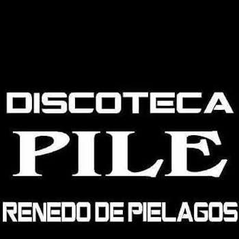 Discoteca PILÉ