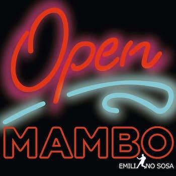 Open Mambo Terrassa