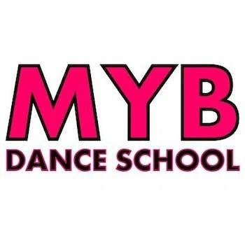 MOVE YOUR BODY - MYB-