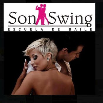 Son Swing Escuela de Baile