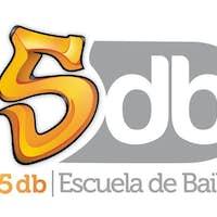 Escuela de baile 5db