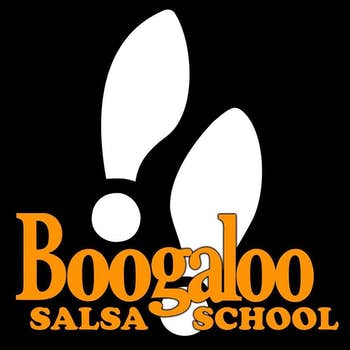 Boogaloo SalsaSchool Badajoz