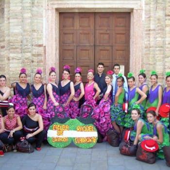 Escuela de Danza Raquel Claramonte