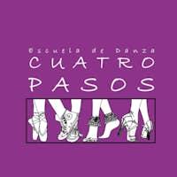Cuatro Pasos - Escuela de Danza