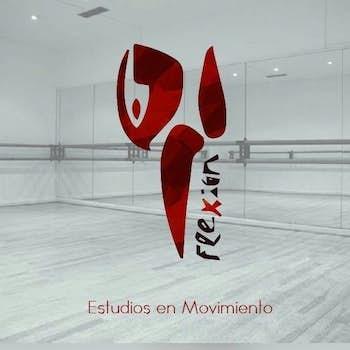 Flexión Centro de Danza