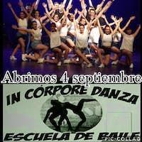In Còrpore Danza