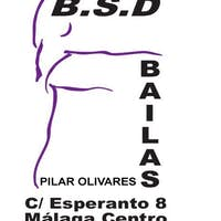 BSD Bailas Social Dance Málaga Centro