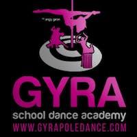 Gyra Pole Dance Academy