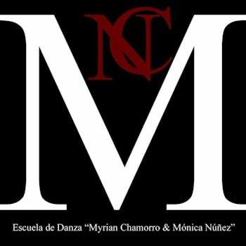 """Escuela de Danza """"Myrian Chamorro & Mónica Núñez"""""""