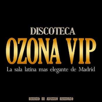 Ozona Madrid