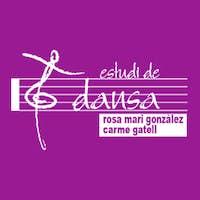 Estudi de Dansa Rosa Mari Gonzàlez i Carme Gatell
