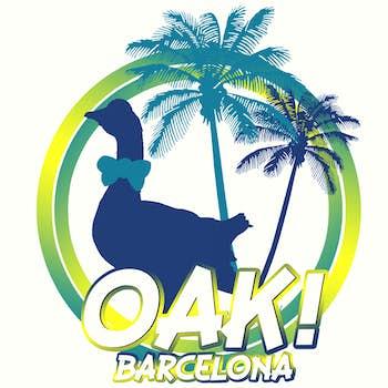 Oak Barcelona