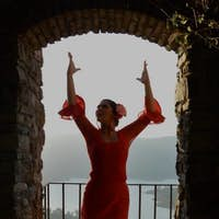 EDFO Escuela de Danza: Flamenco y Oriental
