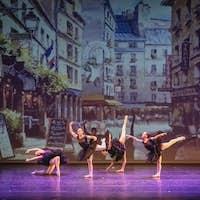 Academia de Danza Dolores Muñoz