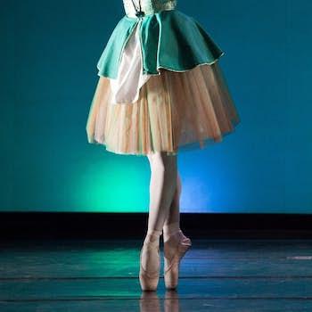 Academia de Danza Natalia Medina