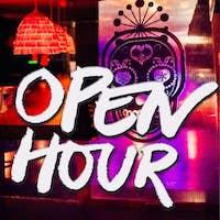 Open Hour