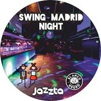 Yasta Club. Swing Madrid Night