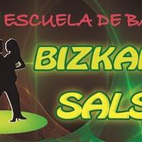 Escuela de baile BizkaiSalsa