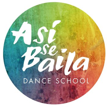 Así Se Baila Escuela de Baile