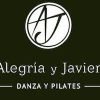 Alegría Montalvo y Javier Yuguero