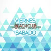 Beach Club Lloret de Mar