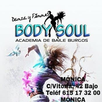 Body Soul Academia de baile en Burgos