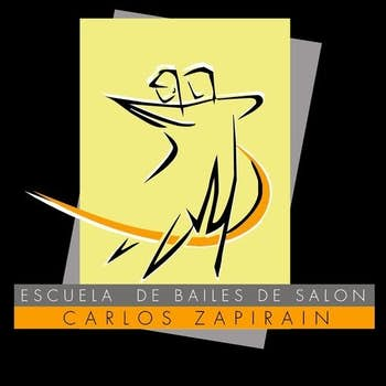 Carlos Zapirain Escuela de Bailes de Salón