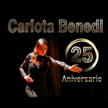 Carlota Benedí Estudio de Danza
