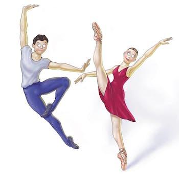 Centro de Danza Arantxa Argüelles