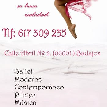 Centro de danza Zaida Ortiz