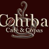 Cohiba Café & Copas