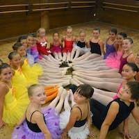 Escola de Dansa Esclat