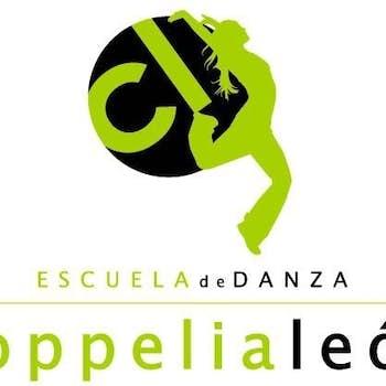 Escuela de Danza Coppelia León