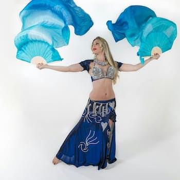 Estudio de Danza Oriental Helena Rull