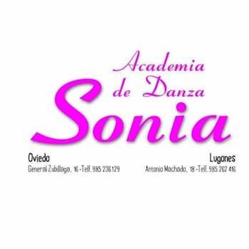 Estudio de Danza Sonia Oviedo