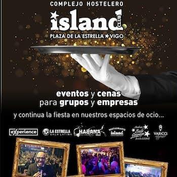 Island Club Vigo