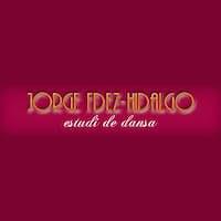 Jorge Fernandez Hidalgo Estudi de Dansa