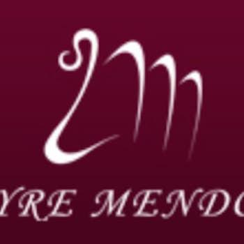 Leyre Mendoza Escuela de Baile