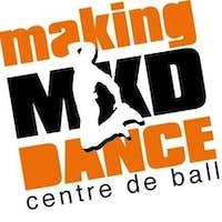 Making Dance