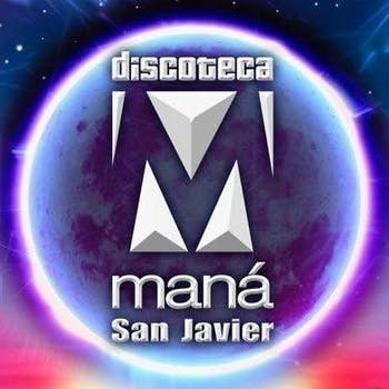 Maná San Javier