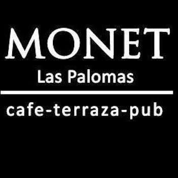 Monet Las Palomas