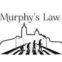 Murphy's Law Salamanca