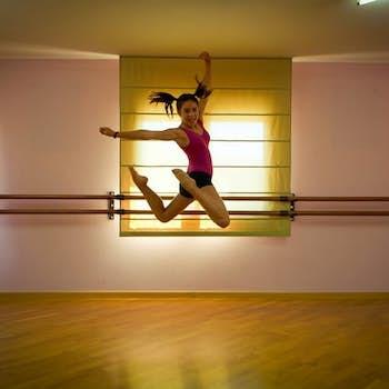 Petit Pas Escola de Dansa