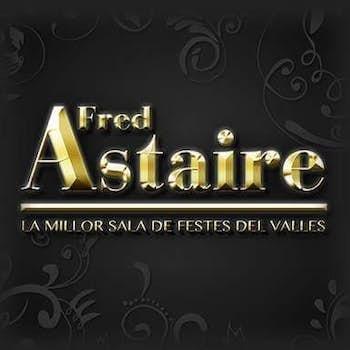 Fred Astaire Sala de Festes