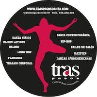 Traspasos Centro de Danza y Movimiento